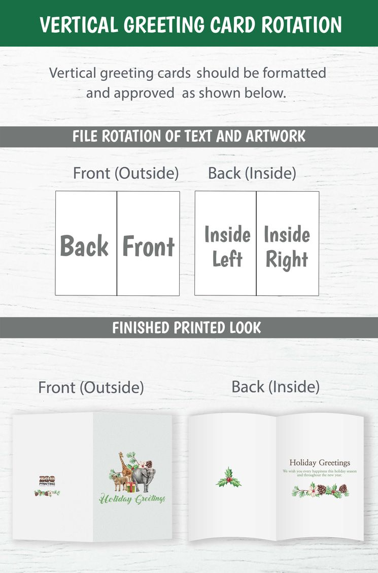 File Check Out Card wholesale digital greeting cards | digital greeting card