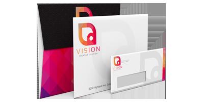 Wholesale Printed Envelopes Printed Envelope Printing - 9x12 booklet envelope template